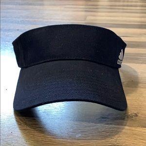 adidas hat!